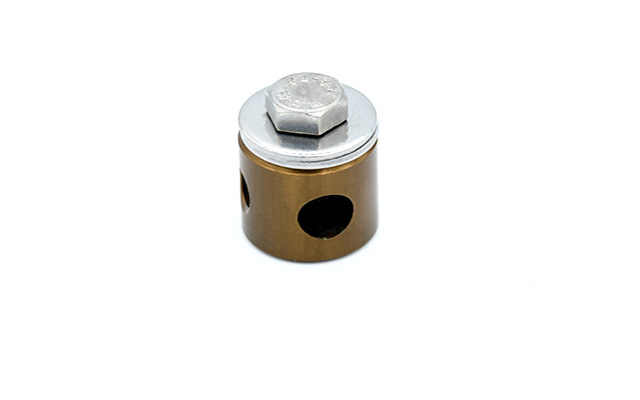 One hole small cylinder