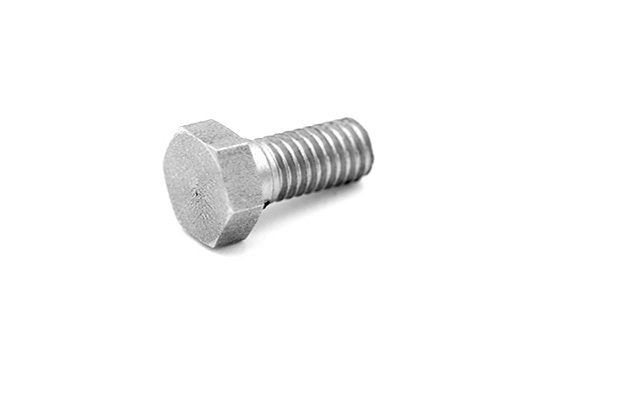 Perforated screw for K wires, 13.5 mm