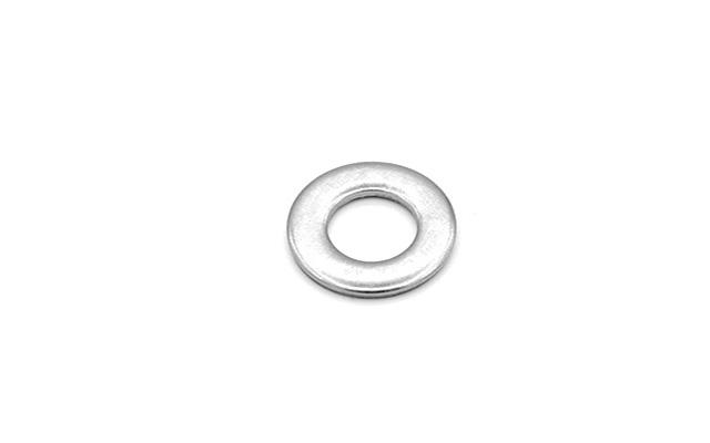 Rondella tonda 6,5 mm