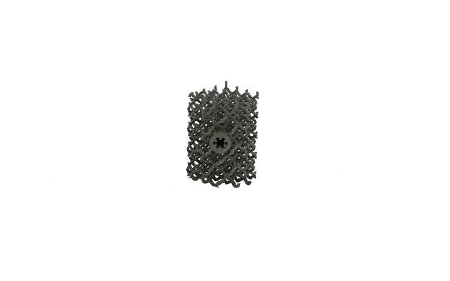 Cilindro poroso Ø 16 mm, L 20 mm