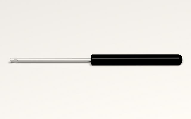 Depth gauge, mini