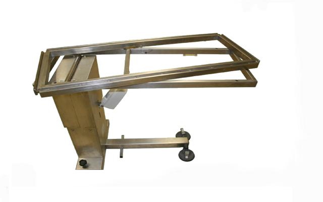 Ripiano barella Stretcher frame