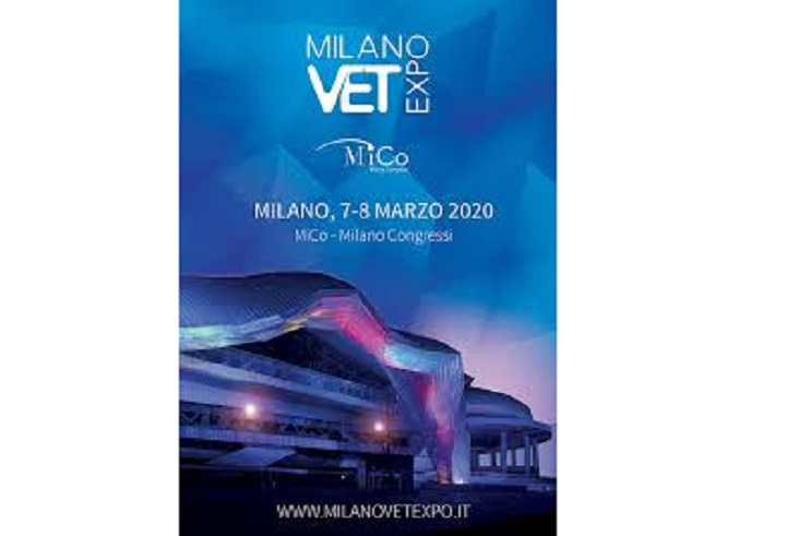 Milano VetExpo – Where the Vet World Meets