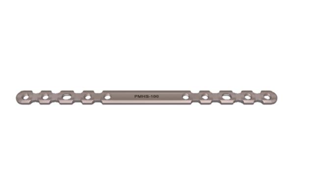 Osti-Lok – Small high strength plate, 10 holes